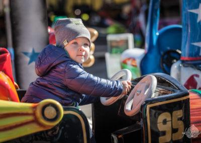 MarketingM - portrétní fotografie dětí - Dominik