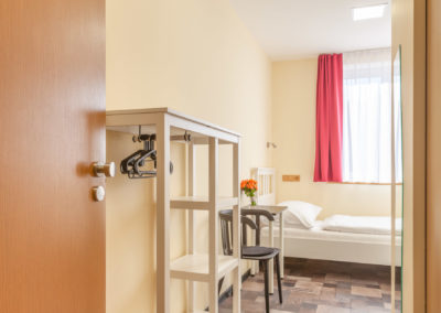 Fotografování interiéru - Apartmany u zámku Český Krumlov